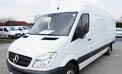 Mercedes Sprinter 315 CDI HD 3,5 t / 4.325 mm LBW Kastenwagen