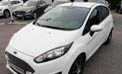Ford Fiesta EASY 1,25 Limousine