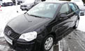 VW Polo Cool Family 1,2 Limousine