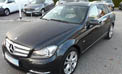 Mercedes C 220 T CDI Avantgarde A-Edition BlueEfficiency Kombi