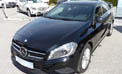 Mercedes A 180 BlueEfficiency Limousine