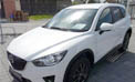Mazda CX-5 CD150 AWD AT Attraction Sport Utility Vehicle
