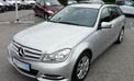 Mercedes C 180 T CDI A-Edition BlueEfficiency Aut Kombi