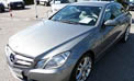 Mercedes E 350 BlueEfficiency CDI Coup�
