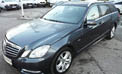 Mercedes E 350 CDI BlueEFFICIENCY T-Modell Kombi